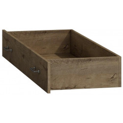 ANTICA A6 zásuvka pod postel