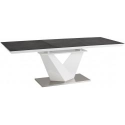 Jídelní stůl ALARAS II rozkládací 140x85