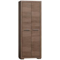 Policová skříň 2-dveřová VEGAS V-35 výběr barev