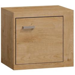 Noční stolek NATURAL N18 dub ribbeck