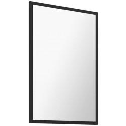 Zrcadlo ASTRAL černá