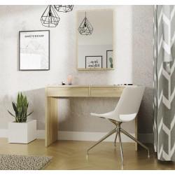 Toaletní stolek ASTRAL sonoma