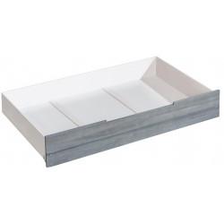 Zásuvka pod dětskou postel TASANI 2 výběr barev