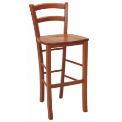 Židle PAYSANE BAR  masiv