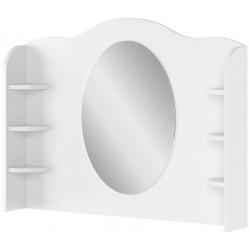 Toaletka se zrcadlem POLONA 06