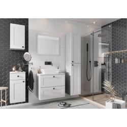 Koupelnová sestava STRADONE bílá