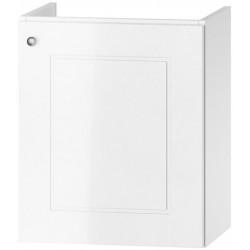 DUM VEA 49 P/L skříňka pod umyvadlo ARMOY bílá lesk