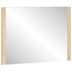 Zrcadlo PATRICIA dub sonoma