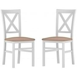 Jídelní čalouněná židle SPINA 101 (2ks) Bahama 03