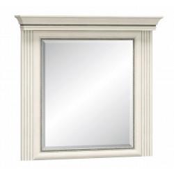 Zrcadlo BRISTOL NEW II jasan sněhový