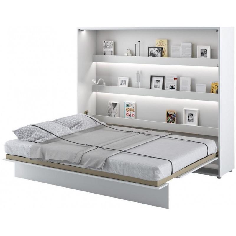 Moderní sklápěcí postele